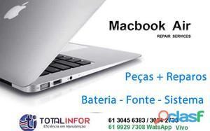 Conserto de notebook dell em brasilia ? df, assistência técnica,