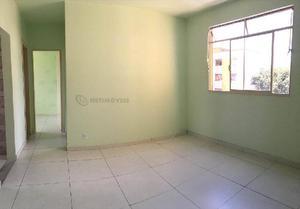 Apartamento, industrial, 2 quartos, 1 vaga