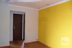 Apartamento, santa cruz, 2 quartos, 1 vaga, 0 suíte