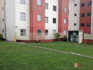 Apartamento para locação - são bernardo do campo / sp,