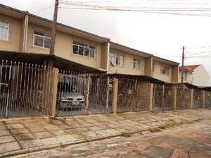 Apartamento residencial para locação, cajuru, curitiba -