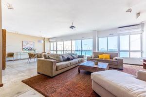 Apartamento residencial para locação, ipanema, rio de