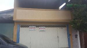 Casa residencial para venda e locação, vila indiana,