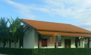 Vende-se ampla casa no residencial ecoville - km imóveis