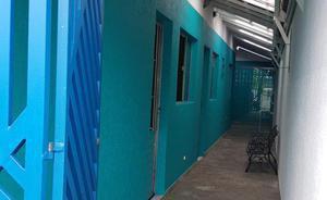 Vendo casa em condomínio fechado - 75m² - jardim