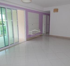 Apartamento para aluguel em mansões santo antônio