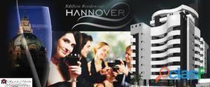 Hannover residencial bairro Centro apartamento a venda Criciúma
