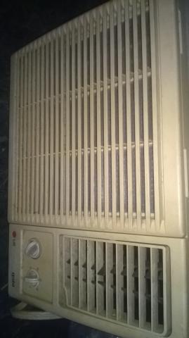 Ar condicionado lg gold 9700 btu's 110 v