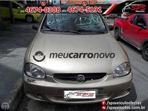 Chevrolet classic life/ls 1.0 vhc flexp. 4p 2006/2007