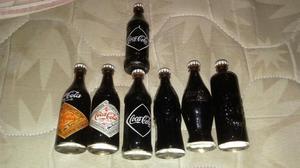 Coleçao coca cola