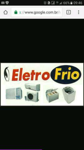 Consertos máquina de lavar roupas