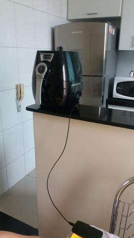 Fritadeira elétrica philco não troco