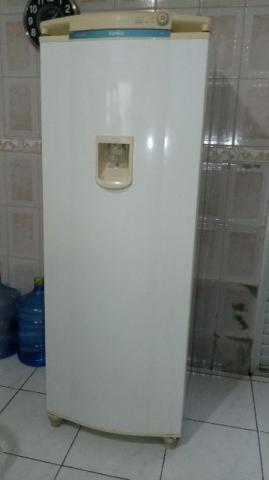 Geladeira consul 380 litros, degelo seco