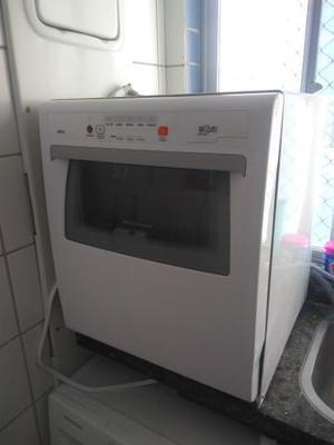 Lava louças brastemp ative! 8 serviços