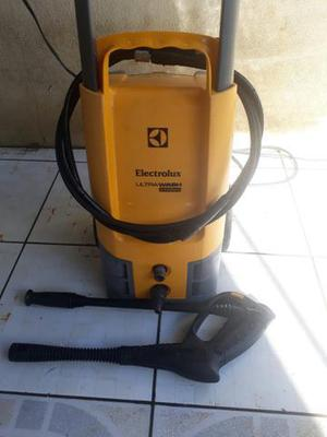 Lava jato da eletrolux de alta pressão semi 2500 psi de