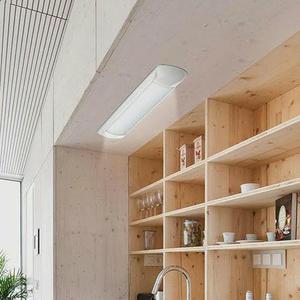 Luminária/lâmpada de teto fria 17w osram aplikled curta