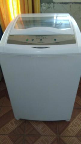 Maquina de lavar brastemp 8 kilos turbo eficiência