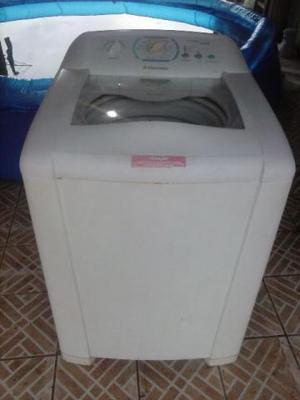 Maquina de lavar roupa eletrolux 12 kilos em otimo estado