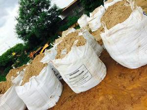 Materiais em Saco (Big-Bag)