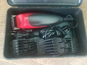 a0c36163b Máquina de cortar cabelo wahl home cut usada poucas vezes