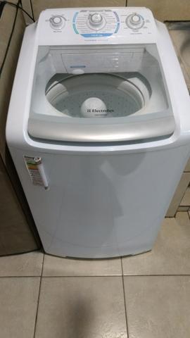 Máquina de lavar eletrolux 10kg