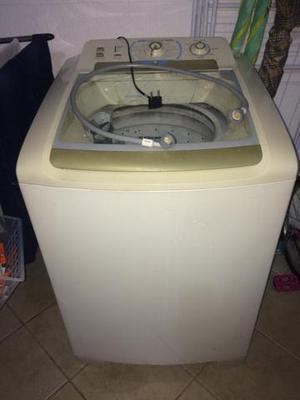 Máquina de lavar eletrolux 12 kg - lts12