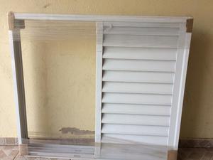 Oportunidade imperdível ! vendo janelas alumínio novas !