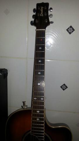 Som caixa violão