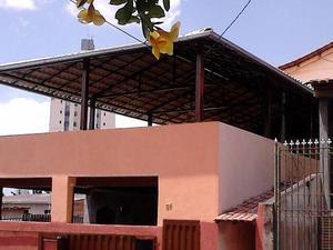 Telhado residencial metálico (ferro/aço) para de todos os