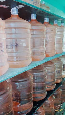 Tribuidora água da vida