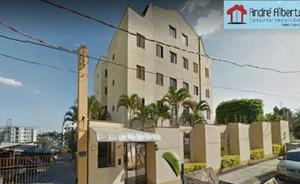 Apartamento duplex em condomínio fechado - excelente