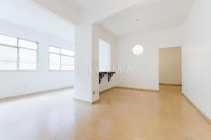 Apartamento residencial para locação, gávea, rio de