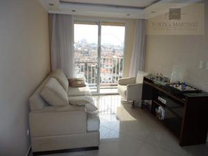 Apartamento residencial para venda e locação, cidade