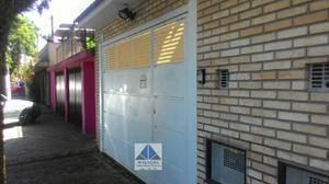 Casa sobrado para venda e aluguel em conjunto residencial