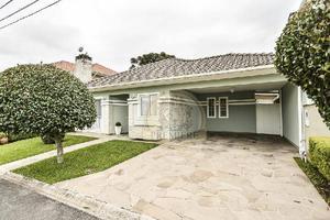 Casa residencial para locação, santa felicidade,