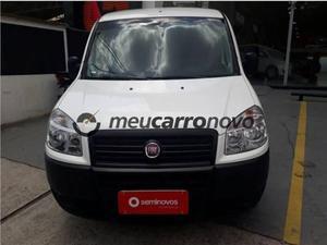 Fiat doblo cargo 1.8 mpi fire flex 8v/16v 4p 2014/2015