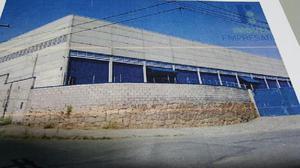 Galpão industrial para venda e locação, parque real,