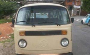 Kombi 1989