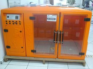 Promoção máquina de secar cachorro nova