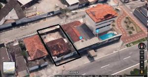 Terreno, Sítio do Campo, Praia Grande, 220m² - C