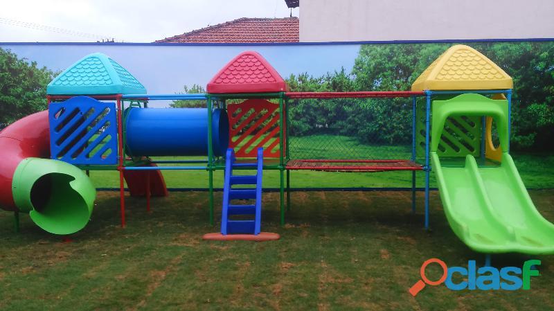 Manutenção De kid Play (Brinquedão) e La Bamaba