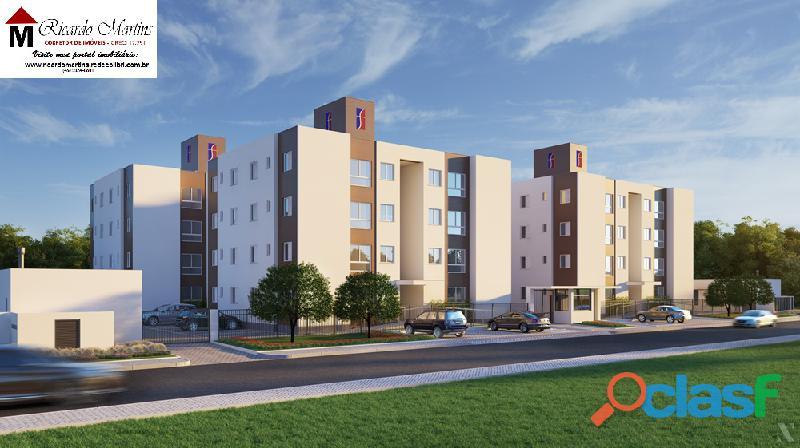 Campanello residencial apartamento a venda cristo rei içara
