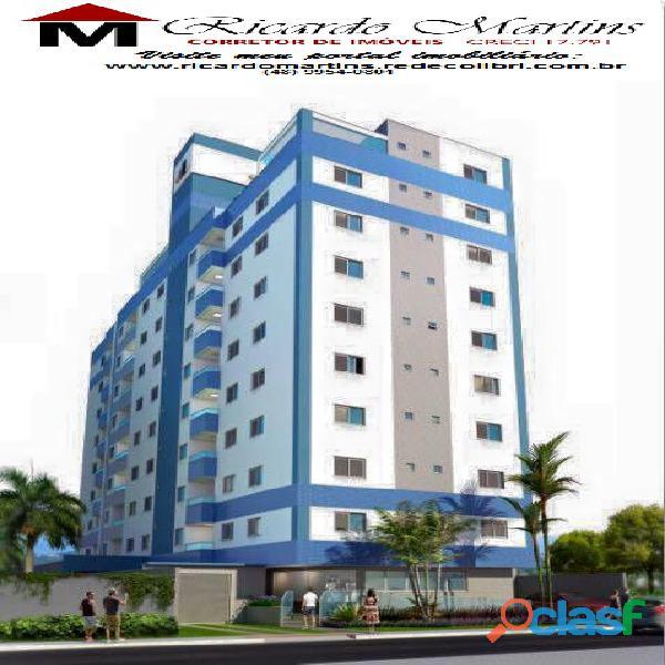 Blue tower residencial bairro centro apartamento a venda