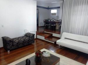Apartamento, mangabeiras, 4 quartos, 2 vagas, 1 suíte