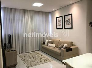 Apartamento, venda nova, 3 quartos, 1 vaga