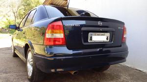 Astra sedan gls 2.0 8v - completo - 2000