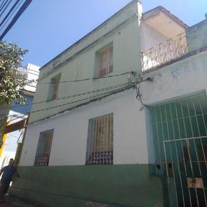 Casa comercial, santa efigênia, 2 vagas