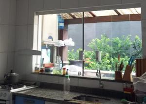 Casa - núcleo residencial isabela - 2 dorm nacafi355167