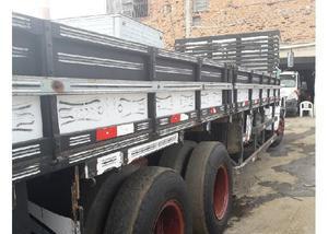Vendo caminhão mercedes bens 1621 carroceria ano 92