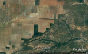 Fazenda em formosa do rio preto - ba